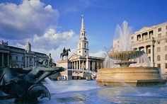 Great walks around London: Westminster and Whitehall