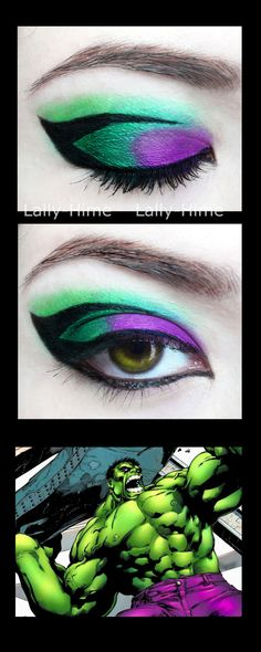 5 Geeky Makeup Artisit That Deliver Color