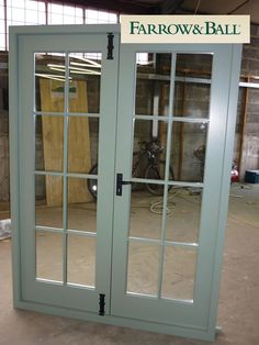 Although still often considered the get of traditional-style homes, French doors are in fact readily available in lots of styles (and materials, such as al Green Windows, Windows And Doors, Front Doors, Sash Windows, Oak Doors, Entry Doors, Front Porch, French Doors Patio, Patio Doors
