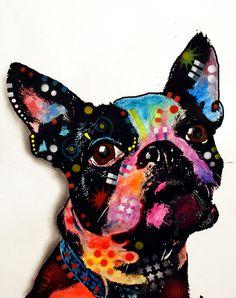 Google Image Result for http://images.fineartamerica.com/images-medium-large/boston-terrier-ii-dean-russo.jpg