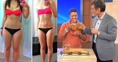 Dr. Oz said his two week rapid weight loss diet can help you lose 9 pounds in 14 days
