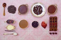 Marina Aurora Food Photography