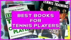Best Books for Tennis Players - my favorite books right now for #tennis players - great to give and to get #christmas #holidaygifts #giftguide #tennisgifts