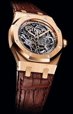 Audemars Piguet Royal Oak Squelette