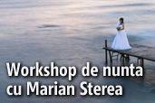 Workshop-ul Fotografie de nunta cu Marian Sterea (nikonisti.ro)