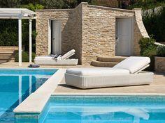 Garden sofas | Garden lounge | Agorà | Unopiù. Check it out on Architonic