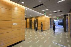 Galería de Edificio de Oficinas 331 Calle Foothill / Ehrlich Yanai Rhee Chaney Architects - 2
