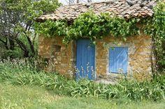 petit cabanon provencal