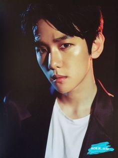 Baekhyun - 160722 Exoplanet #3 - The EXO'rDium in Seoul merchandise Credit…