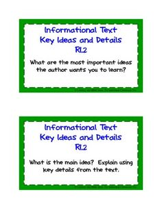 Common Core Standards Task Cards:  Kindergarten She has them for all grades and math