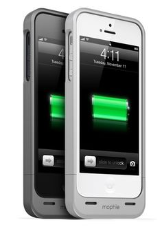 Mophie Juice Pack Helium er outlet by midday? One of the first battery cases with the Lightning connector to hit the market, Mophie's Juice Pack Helium $69.45 at Amazon, our Editors' Choice, sets the bar high, with a sleek, lightweight design that delivers hours of added talk time.
