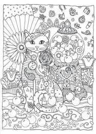 Resultado de imagen de marjorie sarnat coloring pages
