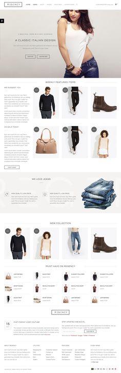 Simple WordPress Theme Collection 2015