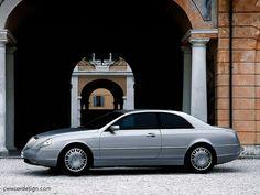 Lancia Thesis Coupé