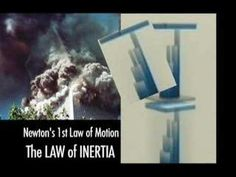 9/11 And Newtons Laws Of Motion