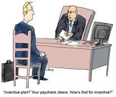 Employer Incentive Plans....