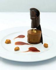 Gorgeous Chocolate dessert!