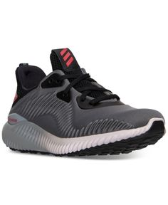 dd8d5c739eb9f5 adidas Boys  Alpha Bounce Running Sneakers from Finish Line Alpha Bounce