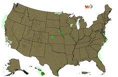 U.S. Severe Weather Alerts and Tornado Warnings   Weather Underground
