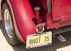 Cars, Automobiles, Street Rods