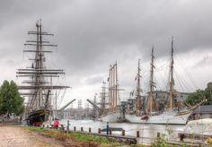 Tall ships race Fredrikstad