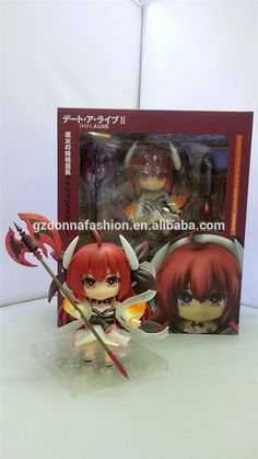 Anime Date a Live Itsuka Kotori PVC Action Figure Collectible Toy 18CM 0605, View Date a Live, donnatoyfirm Product Details from Guangzhou Donna Fashion Accessory Co., Ltd. on Alibaba.com