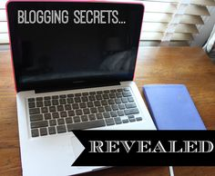 The best blogging tips I've learned in my year of blogging!