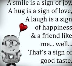 funny quotes and minions pictures 302 pict) All Quotes, Great Quotes, Funny Quotes, Inspirational Quotes, Qoutes, Life Quotes, Cute Minions, Funny Minion, Minion Humor