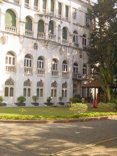 The Bengal Club, Kolkata