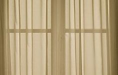 Sources for Inexpensive Curtains