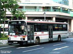 hk bus - Google 搜尋