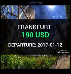 Flight from Toronto to Frankfurt by WOW air #travel #ticket #flight #deals   BOOK NOW >>>