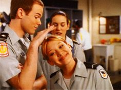 Cadet Kelly | 25 Of The Best, Old Disney Channel Original Movies That Need To Be Released From The Vault
