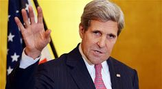 Kerry To Reassure Gulf States On Iran Nuclear Deal...