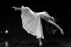 Dancer by Ivan Zabrodski on 500px