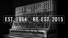 On January 19, 2015 Moog Music Inc. announced their plans to recommence a limited run manufacturing of three of their most sought after 5U large format modul...