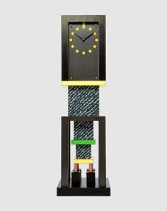 Ettore Sottsass Memphis Furniture, Memphis Milano, Memphis Pattern, 1980s Design, Memphis Design, Postmodernism, Italian Style, Architecture, Colorful Decor