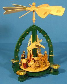 (http://www.christkindl-markt.com/christmas-carousel-pyramid-german-star-arch/)