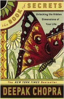 Best Spiritual Books The Book of Secrets