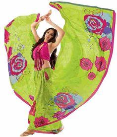 Vipul Sarees- Catalogue- PRINTED DESIGNER SAREE- Georgette- 11120 - Online Shopping Marketplace Shopdrill.com