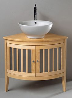 corner washbasin cabinet linea imperial bathrooms corner vanity units ...