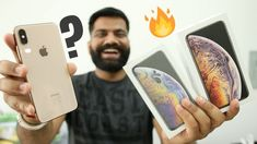 iPhone Xs Max Unboxing & First Look + GIVEAWAY 🔥🔥🔥 see the unboxing of the most iconic phones Free Iphone Giveaway, Apple Brand, Simple Life Hacks, Anime Life, Best Iphone, My Face Book, Resume Templates, Galaxy S8, Android Apps