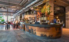Hospitality Design - Photos: Volkshotel