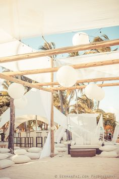Jellyfish DR wedding location German Paz Photography