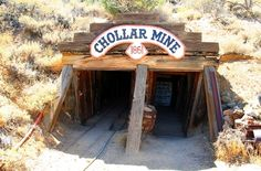 Virginia City, NV - The Chollar Mine was est in 1859 by Billy Chollar. It was 1400 ft in length, 400 ft wide. On 10/25/1867 a large cave-in occurred claiming the life of Patrick Price. Then Mr. Rassette, one of the Companies Trustee's lost his life when the lowering cage brake released, causing the cage to fall killing him instantly. The current owner Chris Kiechler has had many personal experiences of paranormal activity.