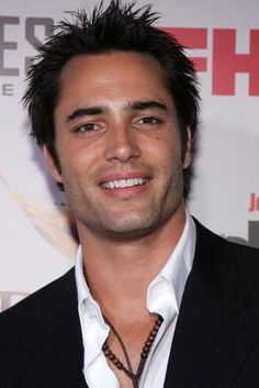 Did I mention Victor Webster once before? He is damn perfect!