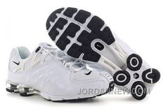 http://www.jordannew.com/mens-nike-shox-r4-shoes-white-black-best-435555.html MEN'S NIKE SHOX R4 SHOES WHITE/BLACK BEST 435555 Only $76.71 , Free Shipping!