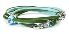 Kleurrijke armbanden!