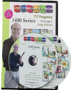 Terry's TV Series - 1400 Series, Volume 1 (2-Disc DVD)
