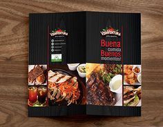 "Check out new work on my @Behance portfolio: ""Carta Menú VidaVentura Grill"" http://be.net/gallery/31990823/Carta-Menu-VidaVentura-Grill"